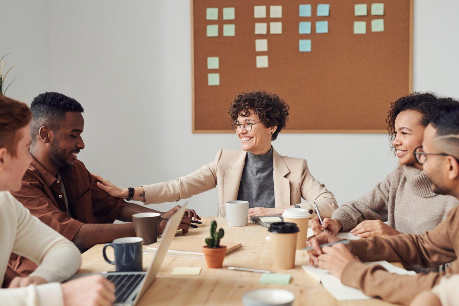seguro de vida em grupo e o seguro de vida empresarial garantem segurança de colaboradores
