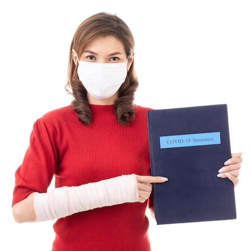 Seguro de vida em grupo cobre morte por corona virus