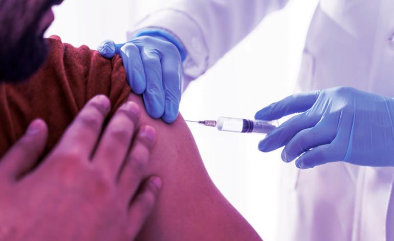 Profissionais de transportes são prioridade na vacinação contra Covid-19