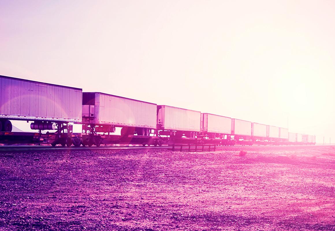 Transporte intermodal e multimodal: o que são e quais as diferenças?