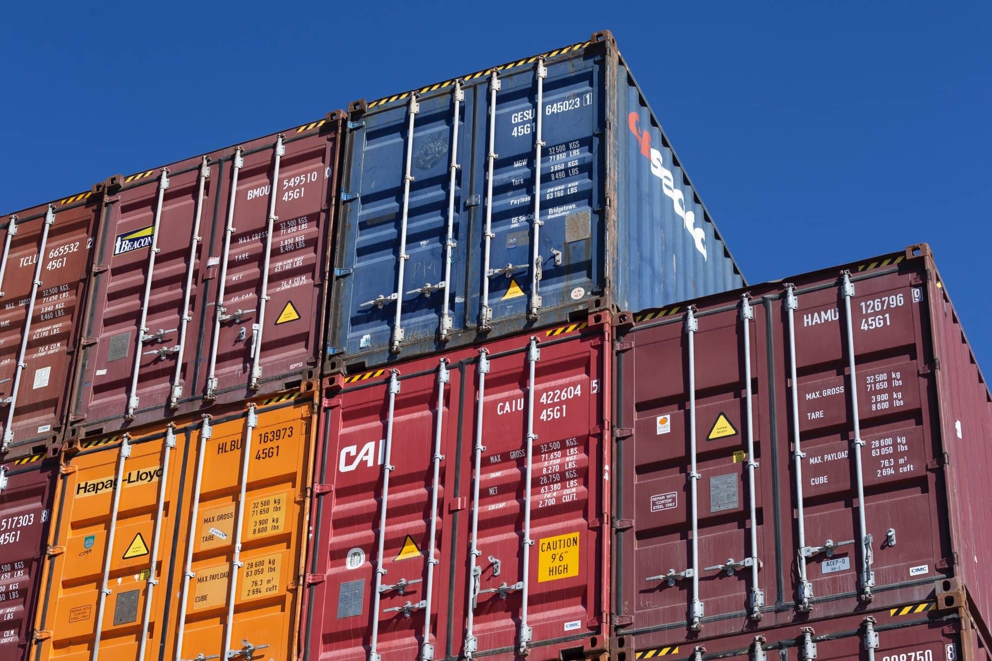 O que é demurrage: tudo sobre a sobrestadia de container e a detention